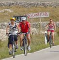Bike routes  – Island of Pag